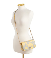 Tory Burch Printed Robinson Chain Minibag