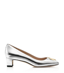 Tory Burch Raleigh Metallic Pump