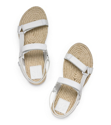 Tory Burch Strappy Espadrille Sandal
