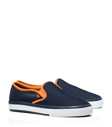 Tory Burch Neoprene Slip-on Sneaker