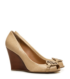 MINI MILLER OPEN-TOE WEDGE