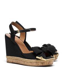 Tory Burch Penny Wedge Sandal