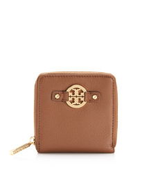 Tory Burch Amanda Small French Wallet