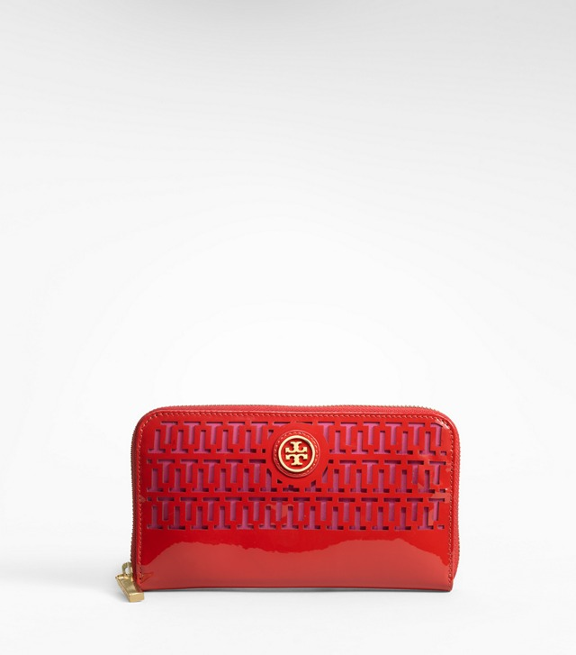georgiana zip continental wallet