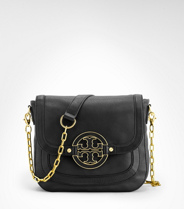 AMANDA CROSSBODY MESSENGER