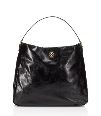 Tory Burch City Hobo