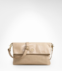 Tory Burch City Messenger