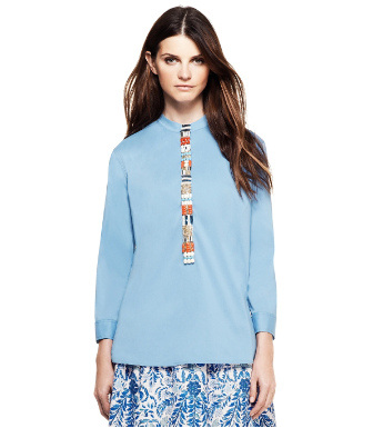 Tory Burch Garret Tunic