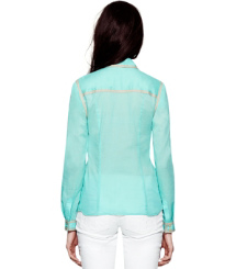 Tory Burch Sandi Shirt