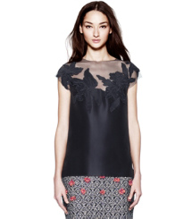 Tory Burch Weston Top