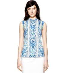 Tory Burch Mari Top