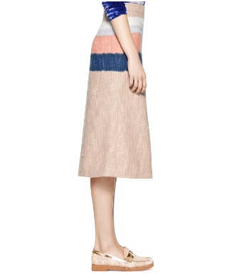 Tory Burch Kylie Skirt