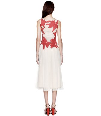 Tory Burch Codie Dress