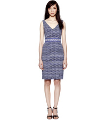 Tory Burch Piera Dress