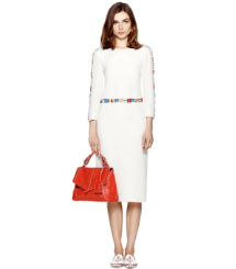 Tory Burch Addie Dress