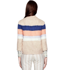 Tory Burch Austine Jacket