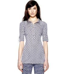 Tory Burch Kyra Polo-hemd