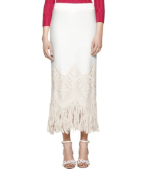 Tory Burch Gabriel Skirt