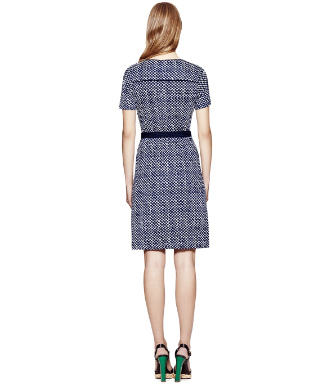 Tory Burch Peggy Dress