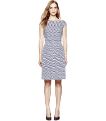 Tory Burch Justina Dress