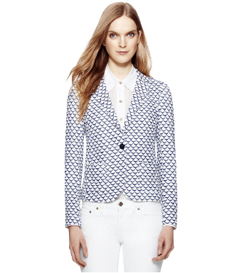 Tory Burch Hayley Jacket