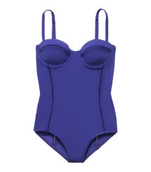 SOLEMAR ONE-PIECE