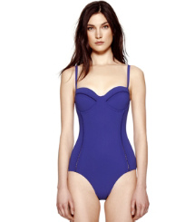 Tory Burch Solemar One-piece