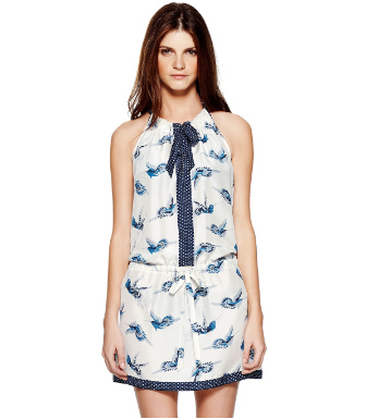 Tory Burch Montecito Dress