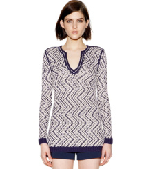 Tory Burch Ricki Tunic