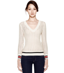 Tory Burch Ozzy Sweater