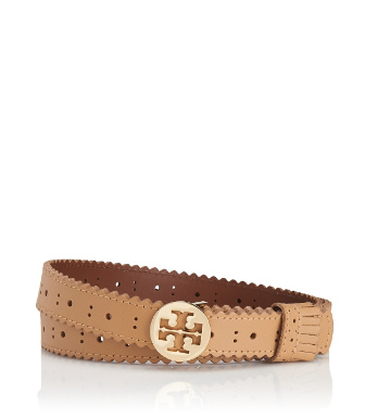 Tory Burch Spectator Belt