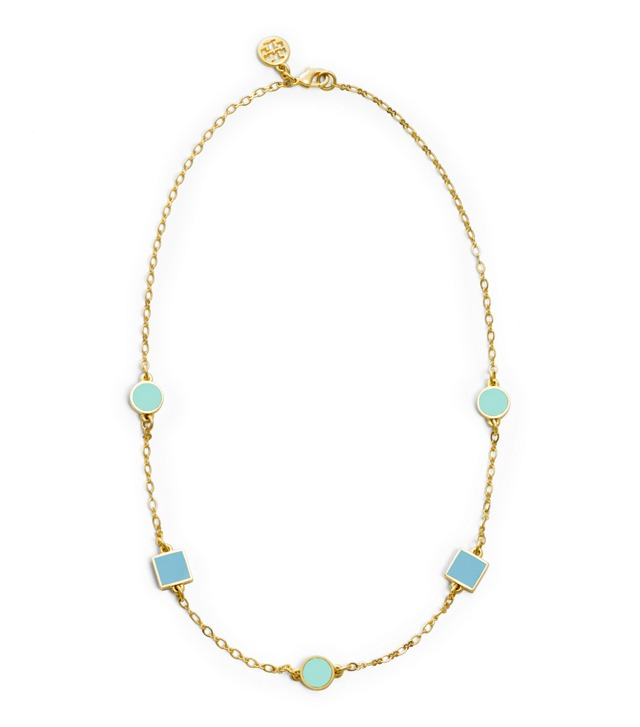CLEMENS SHORT NECKLACE