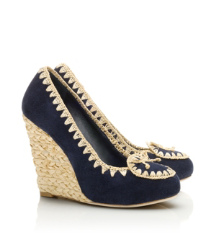 Tory Burch Natasha High Wedge