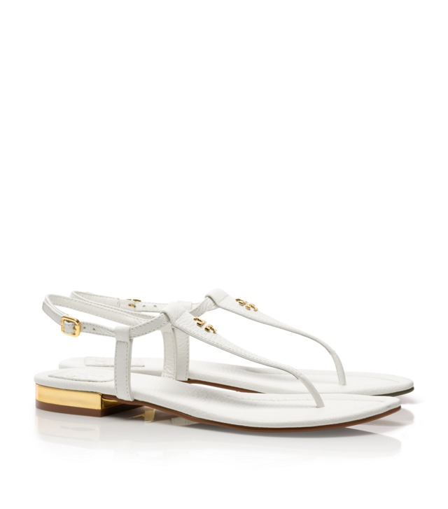 Britton Thong Sandal