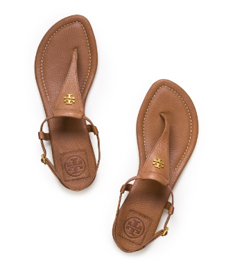Tory Burch Britton Thong Sandal