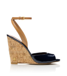 Ashton Wedge Sandal