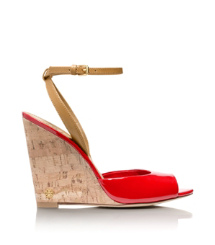 Tory Burch Ashton Wedge Sandal
