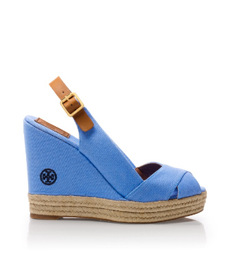 Tory Burch Beller Wedge