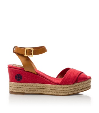 Tory Burch Karissa Espadrille Wedge