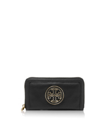 Tory Burch Portefeuille Allongé Zippé Amanda