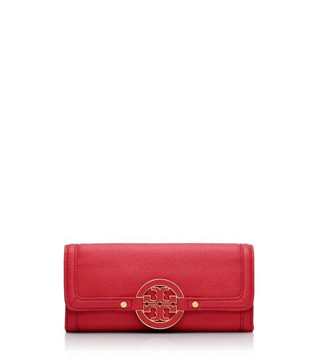 Amanda Envelope Continental Wallet