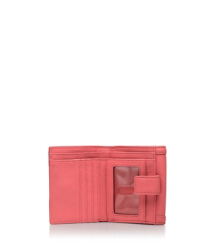 Tory Burch Amanda Double Snap Wallet