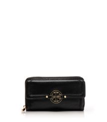 Tory Burch Amanda Pocket Continental Wallet