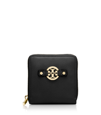 Tory Burch Amanda French Wallet