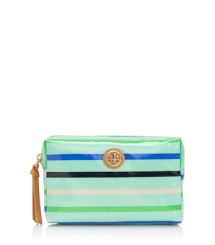 Tory Burch Slim Brigitte Cosmetic Case