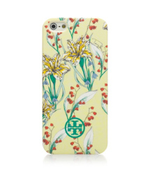 Tory Burch Camilla Hartschalenetui Für Iphone 5