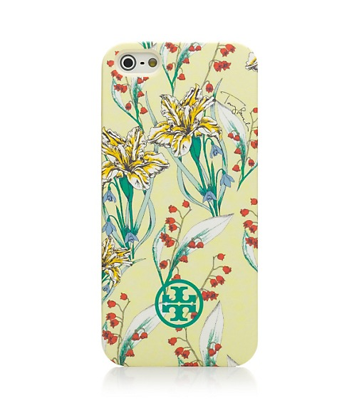 Camilla Hardshell Case for iPhone 5
