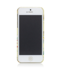 Tory Burch Camilla Hardshell Case For Iphone 5
