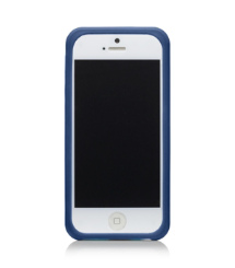 Classic Stripe Silicone Case For iPhone 5