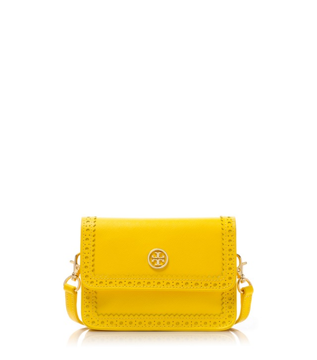 Robinson Spectator Mini Crossbody